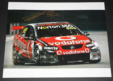 CRAIG LOWNDES SIGNED 8X10 PHOTO UNFRAMED + PHOTO PROOF & C.O.A