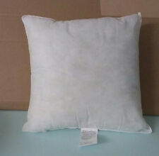 """Pillow Form Insert Square Hypo-Allergenic 22"""" x 22"""" (1) *New*"""