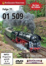 DVD Stars der Schiene 77 - 01 509 - Die Super-Pazifik