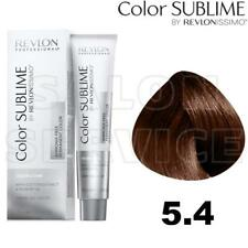REVLON COLOR SUBLIME BY REVLONISSIMO 75 ML. COL. 5,4 CASTANO CHIARO RAMATO