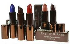 Fashion Fair  Lipstick Full Size 3.4g Nearly 50 Colours to Choose From All Boxed