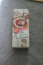 Cake decorating kit by Wilton