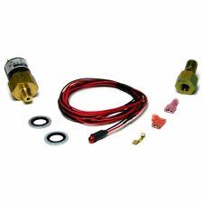 FITS 98.5-07 ONLY DODGE RAM DIESEL BD AMBER LED LOW FUEL PRESSURE ALARM LIGHT..