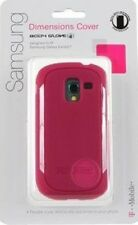 Body Glove Dimensions Case for Samsung Galaxy Exhibit 4G SGH-T599 Pink