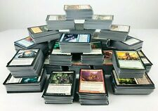 Massive 2600+ Card Lot of Magic the Gathering Cards Person Collection Unsorted