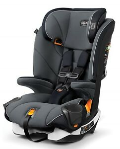 Chicco MyFit Harness + Booster Child Safety Baby Car Seat Fathom NEW 2020