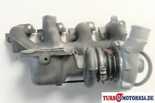 Turbolader Ford Transit 2.0TDCi 85-100PS 714716-3 802419-4