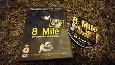 8 Mile (DVD, 2010) Eminem