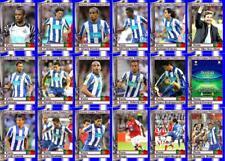Porto 2011 Europa League Winners football trading cards