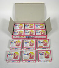 12 Boxes Origami Folding Swan Small Pink Purple 502 Sheet Paper Jong Ie Nara