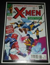 X-men #33 1:15 HASBRO Incentive Variant 2014 Marvel