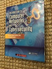 Introduction to Computer Networks and Cybersecurity by Chwan-Hwa  Indian Edition