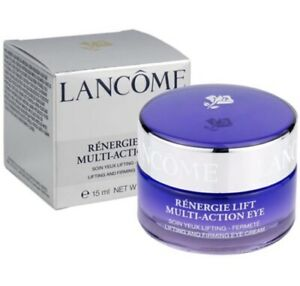 Lancome Renergie Lift Multi Action Eye Cream  Full Size 0.5 oz/15 g