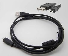 USB DATA CABLE FOR KODAK C763 C813 C875 C913 CD33 CD40 CD43 CD913 EasyShare M340