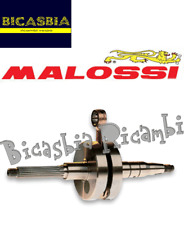 10229 ALBERO MOTORE MALOSSI RHQ SP. 10 CORSA 39,2 ITALJET 50 PISTA SCOOP YANKEE