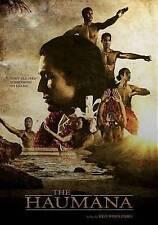 THE HAUMANA (NEW DVD)
