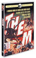 Them! - Gordon Douglas, James Whitmore, Edmund Gwenn, 1954 / NEW