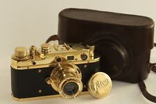 LEICA Kriegsmarine German Camera  Vintage Exclusive  (fed copy) Great Gift