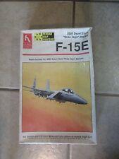 """Hobby Craft USAF Desert Storm """"Strike Eagle"""" Attacker F-15E Model Kit    (T 4)"""