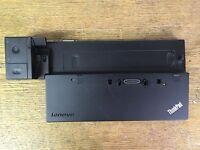 Lenovo Thinkpad 40A2 Ultra USB 3.0 Dock Station T440 T540 X240 L640 T460 T560