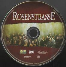 Rosenstrasse Katja Riemann, Maria Schrader DVD