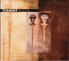 TIAMAT - Death Awaits - CD Single - Digi-Pack - Neu OVP - Gothic Metal