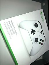Microsoft Xbox One Wireless Controller - White (TF5-00001)