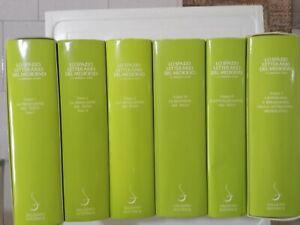 Lo Spazio Letterario del Medioevo.  Il Medioevo Latino. Vol. 1/6 Salerno ed.