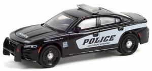 GREENLIGHT 1:64 COLORADO SPRINGS POLICE 2021 DODGE CHARGER INTERCEPTOR [PRESALE]