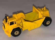 """Hot Wheels Cat Earth Mover Workhorse 1986 Vintage Rare 3"""""""