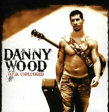 O.F.D. Unplugged - Danny Wood (2013, CD NIEUW)