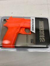 Blackhawk 44FG226ROR Demo Gun Sig P226 Orange for training and demo