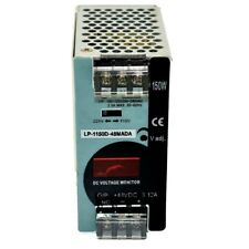 Din Rail Switching Power Supply 48V 3.2A LP-150 CE Small volume No Digital Show