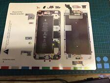 Estera de Tornillo Magnético para iPhone 6S Plus