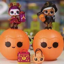 Lol Surprise Spooky Series Bebe Bonita + Witchay Babay New Sealed