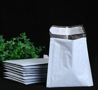 Wholesale 10 Sizes Poly Bubble Mailers Envelopes Padded Shipping Bags Self Seal