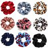 1pcs Velvet Hair Scrunchies Elastic Scrunchy Ponytail Hair Tie Rope Fashion