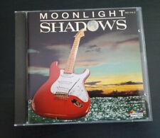 CD ALBUM - THE SHADOWS - MOONLIGHT SHADOWS