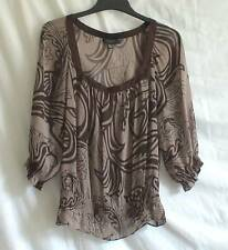 Ted Baker Silk Semi Fitted Casual Tops & Shirts for Women