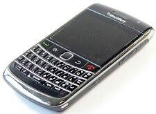 BlackBerry Bold 9700 Schwarz Smartphone 2,4