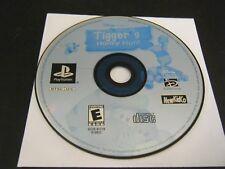 Tigger's Honey Hunt (Sony PlayStation 1, 2000) - Disc Only!!!