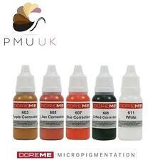 DOREME Pigment CORRECTOR - SPMU Semi Permanent Makeup Microblading Eyebrow Ink