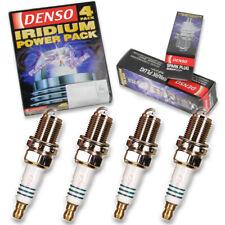 4pc Denso 5311 Iridium Power Spark Plug for IK24 IK24 Tune Up Kit mi