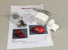 KIT A MONTER MINICIRQUE - CAMPING CAR FORD POISSY - REF MV19 - 1/50
