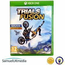 Trials Fusion (Xbox One) **GREAT CONDITION**