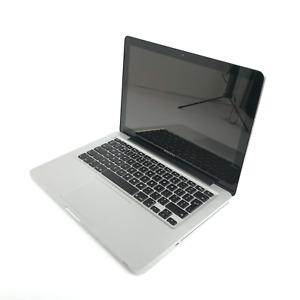 "Apple MacBook Pro A1278 13"" (Mid 2012) i5-3210M 2.50GHz 8GB 500GB HDD"