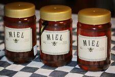 Miel de Montagne d'Ardeche 2 X 500 grammes (1 Kgs.)