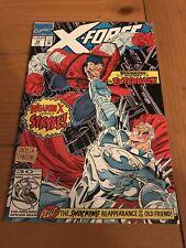 X-Force #10 (1992) Marvel Comics