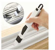 Set Reinigungsbürste Fenster Rahmen Kehrichtschaufel Bürste Schaufel Werkzeug