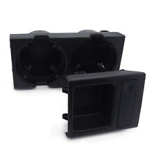 Console Cup Holder For 98-06 BMW E46 3 Series 328ci 330i 325i 328i 51168217957(Fits: M3)